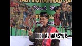 Video KH. Jabir Huda Al Mansur Dari Kebumen bersama Wayang Republik MP3, 3GP, MP4, WEBM, AVI, FLV September 2018