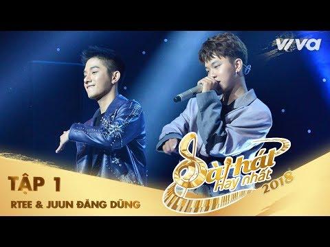 Yêu Bạn Được Không - RTee & Juun Đăng Dũng | Tập 1 Sing My Song - Bài Hát Hay Nhất 2018 - Thời lượng: 11:50.