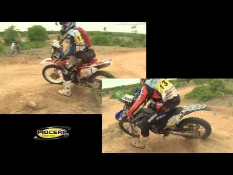 PIOCER� 2015 - Terceiro dia Motos