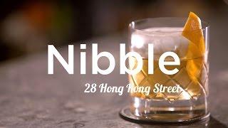 Nibble: 28 HongKong Street