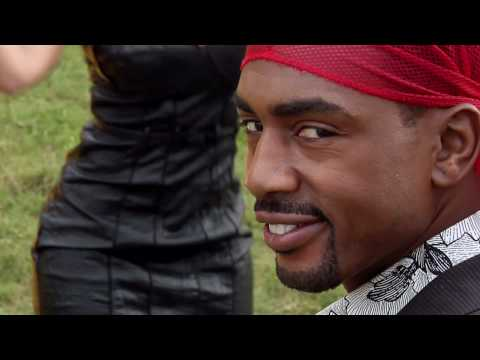 Lottery Ticket Featurette 'Bill Bellamy Du Rag Model'
