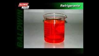 FilterSavvy - Baldwin Filters - Filtros de Refrigerante 1