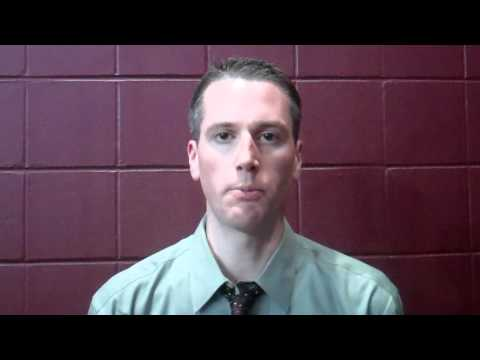 MBB: Coach Bargen talks about the road win at Dodge City