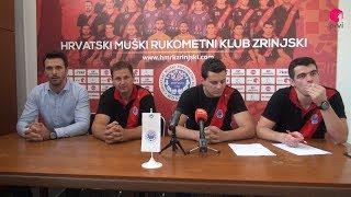 Goran Anđelić novi vratar HMRK Zrinjski