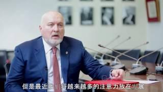 России и КНР: адвокатура и бизнес