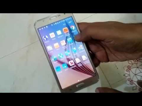 Samsung Galaxy J7 User Information and General overview