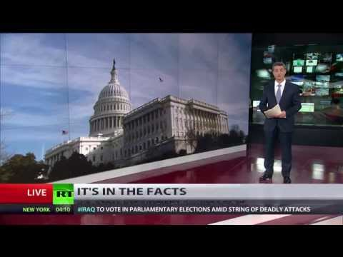 RT criticized again by US State Dept. for 'false claims' & 'selective editing'