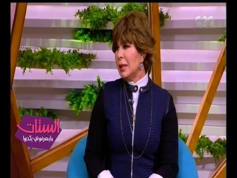 نجوى إبراهيم: في حالة الخيانة الزوجية أمام المرأة اختياران