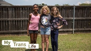 Video The 11-Year-Old Best Friends Transitioning Together   MY TRANS LIFE MP3, 3GP, MP4, WEBM, AVI, FLV Maret 2019