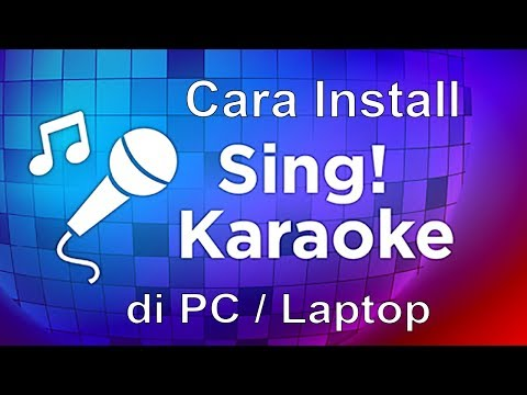 Smule Cara Install Sing By Smule Di PC Atau Laptop