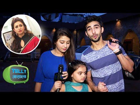 OMG Ishita to Leave Bhalla House | Ye Hai Mohabbat