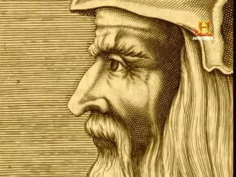 Leonardo da Vinci - Biografía