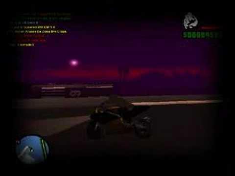 Y-Stunts GameMode By Yankie
