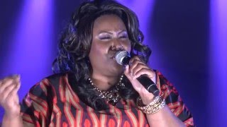Mandisa Live In 4K: Broken Hallelujah (Ames, IA - 4/30/16) Video