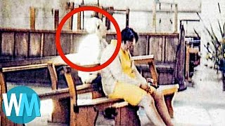 Video Top 10 Mysterious Photos That CANNOT Be Explained MP3, 3GP, MP4, WEBM, AVI, FLV Juli 2018