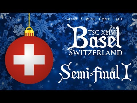 Terra 044 Basel Semi-Final 1