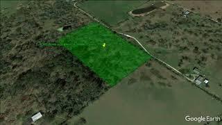 8.307 Acres in Waller, TX Waller County, TX FlyOver Video