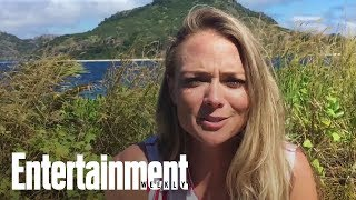 The 'Survivor: Edge Of Extinction' Contestants On Why They Will Win | Entertainment Weekly