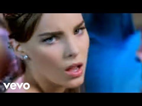 Belinda y Pitbull - Egoist