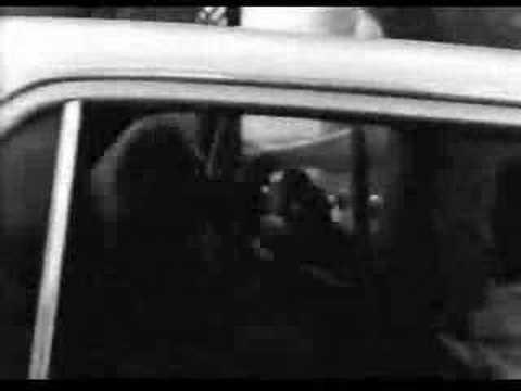 clips do filme para a televisão, de 1980, baseado no livro de Agatha Christie: