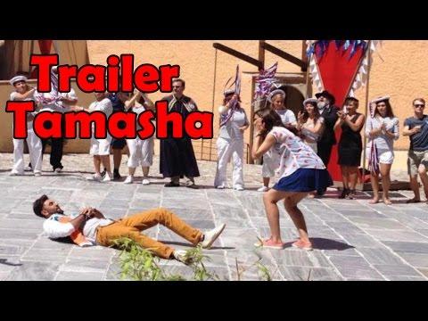 Tamasha Trailer Unveils in September : Deepika Padukone