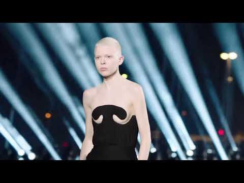 Saint Laurent Spring/Summer 2020 видео