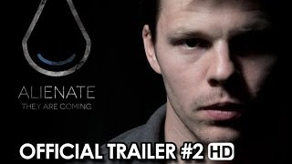 Nonton Alienate Official Trailer  2  2014  Hd Film Subtitle Indonesia Streaming Movie Download