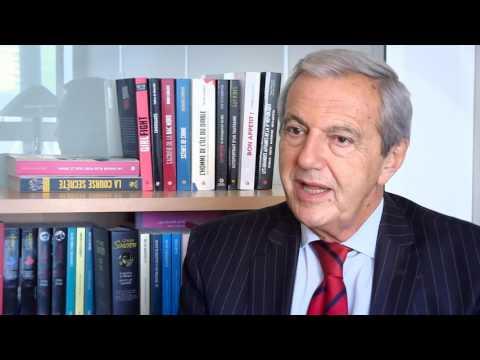 Image de l'article Les Evadés - Daniel Bilalian présente son livre Les évadés