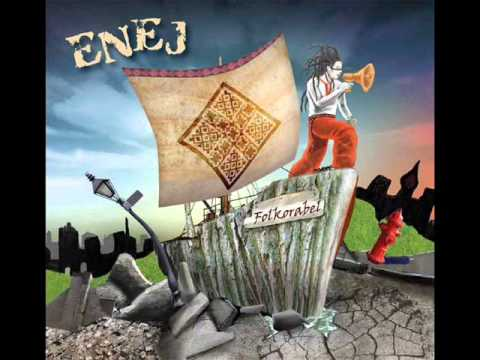 Enej - Kuba Gang lyrics