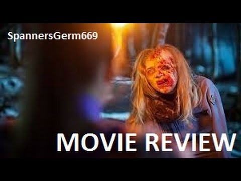 Attack of the Lederhosen Zombies (2016) Movie Review