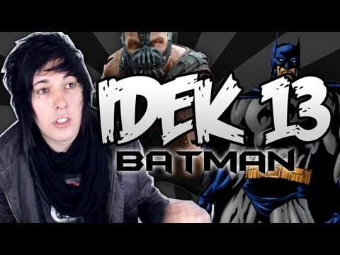 desandnate - In this IDEK video, I talk about the movie