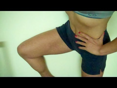 """""""Sculpt and Tone"""" workout FULL EPISODE lean muscle toning strength Real Hollywood Trainer"""