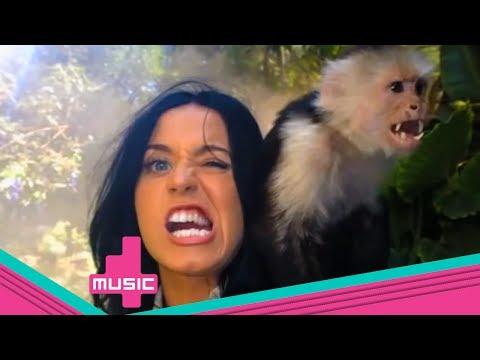 Katy Perry - Roar (Behind The Scenes)
