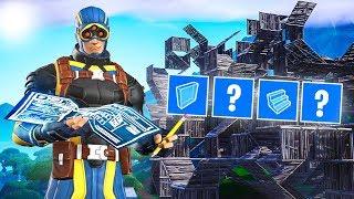 THIS MAKES BUILD BATTLES EASIER! (Fortnite Battle Royale)