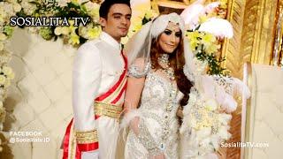 Video THE WEDDING TASYI & SYECH MP3, 3GP, MP4, WEBM, AVI, FLV Maret 2019