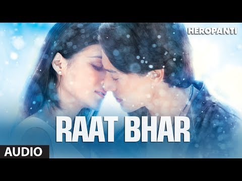 raat - Arijit and Shreya, you don't want to this melodious duo. Listen to the song