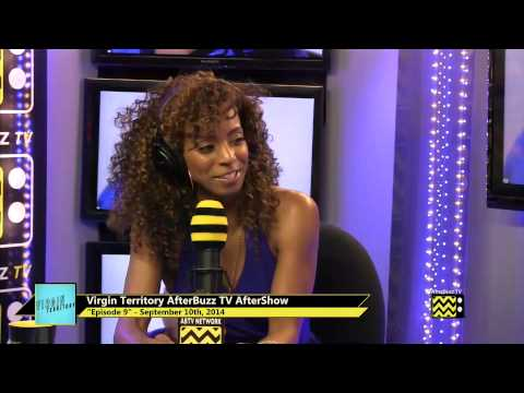 Virgin Territory After Show Season 1 Episode 9 | AfterBuzz TV