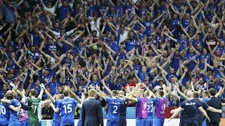 Nonton Viking Clapping Of Iceland Fans Film Subtitle Indonesia Streaming Movie Download