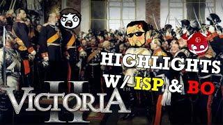 Victoria 2 Multiplayer w/ ISP & Bo