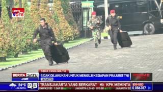 Video Panglima TNI Sidak Kesatuan Elite TNI MP3, 3GP, MP4, WEBM, AVI, FLV Agustus 2018