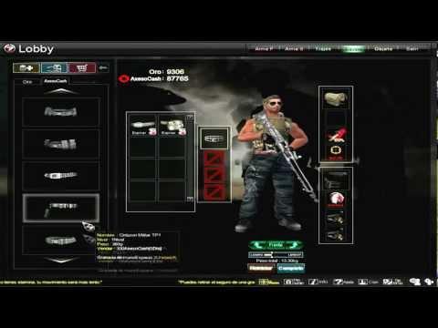 2x1 Operation 7 (Compras para Equipamiento M79) xIMxHastz HD