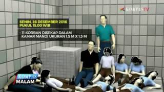 Video Kronologi Lengkap Pembunuhan Sadis di Pulomas MP3, 3GP, MP4, WEBM, AVI, FLV Agustus 2017