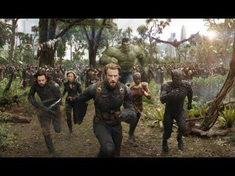 MARVEL   Avengers (Divided We Fall)
