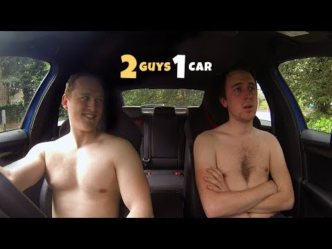 2 guys 1 car making fun of hot hatch drivers autoevolution. Black Bedroom Furniture Sets. Home Design Ideas