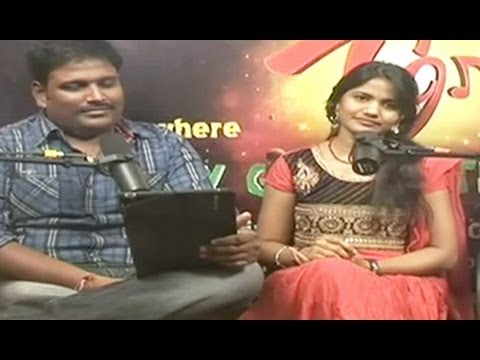 TORI Live Show With Singers Hanuman & Umaneha