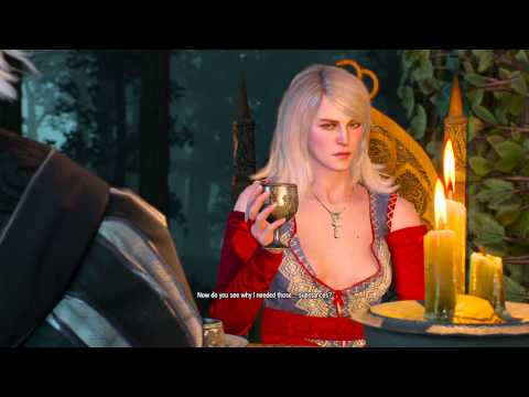 Video The Witcher 3: Wild Hunt 92: Witch Titties sex download in MP3, 3GP, MP4, WEBM, AVI, FLV January 2017