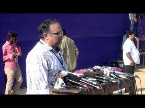 Nadigar Sangam Election 2015