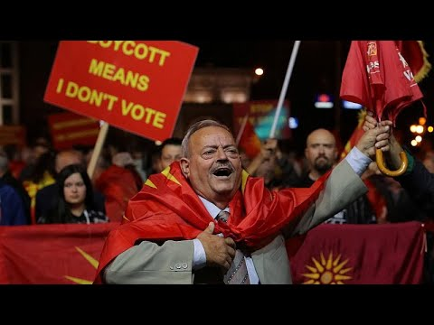 ΠΓΔΜ: Ο γρίφος της επόμενης μέρας
