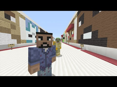 Xbox 360 - Hey Guys, Today i will be playing with some Subscribers on a Custom world. We do a Round of Cookie Slap and also a Parkour Race :) • SUBSCRIBE - http://bit.ly/10361uv • TWITTER- https://twit...
