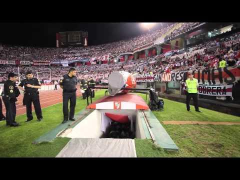 La previa de River vs. Estudiantes por los cuartos de la Copa